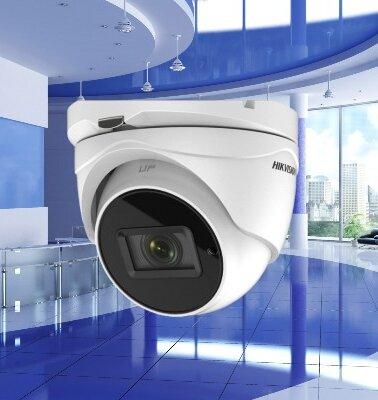 4K HD Cameras