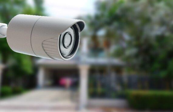 Home CCTV York